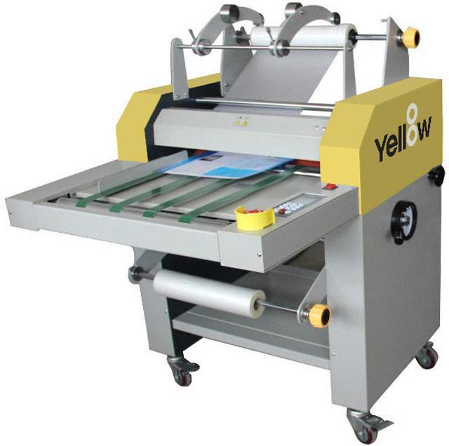 YELLOW Autolam 490 - цифровой ламинатор