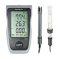 HM Digital HM-501 Мультимонитор Combimaster pH/EC/TDS/Temp с сенсорным экраном