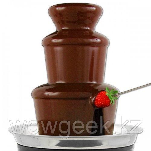 Шоколадный фонтан Фондю для дома
