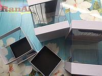 Прозрачная коробка