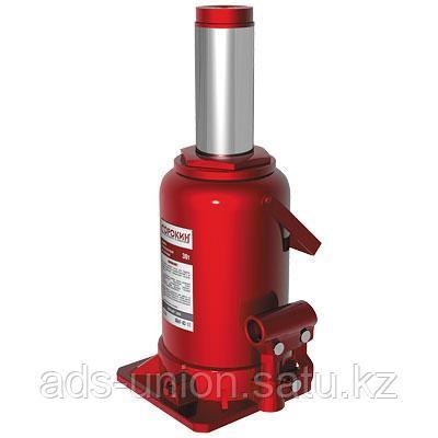 Домкрат гидравлический бутылочный г/п 100тн, фото 2