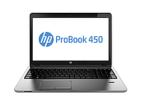 Ноутбук Hp probook 450 Core i3,500hdd,4gb,15.6