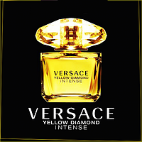 Versace Yellow Diamond Intense 50мл
