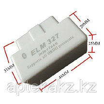 Адаптер ELM327 OBD2 bluetooth, фото 2
