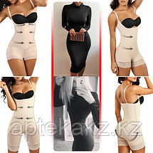 Комбидресс Slim Shapewear, фото 3