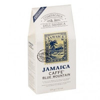 Compagnia Dell'Arabica Jamaica Blue Mountain, молотый, 125 гр