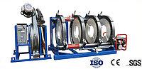 Сварочные аппараты для стыковой сварки полиэтиленовых труб SUD250-500Н (Гидравлический)