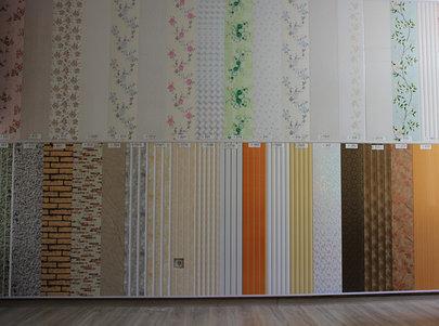 Потолочные декор панели из ПВХ фирмы Meizhigi