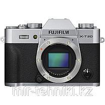 Fujifilm X-T20 Body Silver