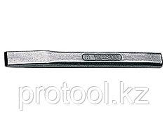 Зубило, 160 х 16 мм, оксидированное// Россия