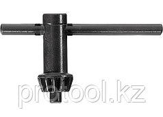 Ключ для патрона, 10 мм, Т-образный // MATRIX