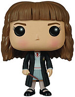 "Фигурка ""Гарри Поттер – Гермиона Грейнджер"" (#03 Harry Potter – Hermione Granger Funko Pop Vinyl), фото 1"