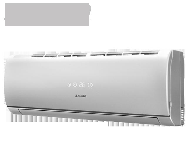 Кондиционер Chigo: CS09H3A-150BC серия Alba (on/Off)