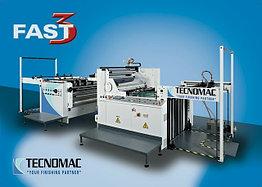 Автоматический ламинатор Tecnomac FAST 142x162 (Италия)