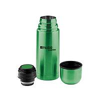 Термос классический  с клапаном, 500 мл (зеленый) //PALISAD Camping