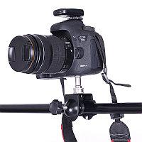 Дополнительное крепление для студийных аксессуаров или фотоаппарата, фото 1