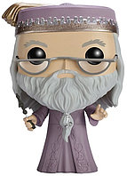 "Фигурка ""Гарри Поттер – Альбус Дамблдор"" (#15 Harry Potter – Albus Dumbledore Pop! Vinyl Figure)"