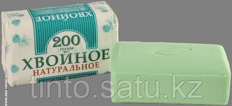 """Туалетное мыло """"Хвойное"""" 180 гр"""