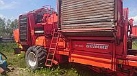 Grimme DR 1500 UB, фото 1