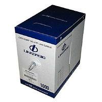LinkBasic Cat 5E UTP 4 пары, внешней прокладки , RAL9005, бухта 305м, фото 1