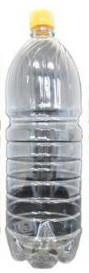 Пластиковая бутылка ПЭТ, Ёмкость: 2л