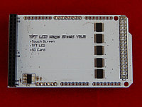 TFT01 3.2'' Mega LCD Shield - IC