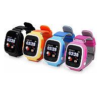 Детские часы с gps Wonlex Q90