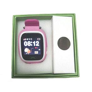 Детские часы с gps Wonlex Q90, фото 2