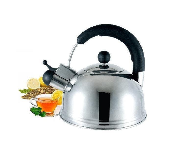 Чайник со свистком SWISSLINE GK-3