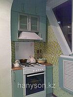 Кухни на балкон лоджию, фото 1