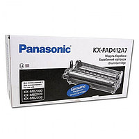 Чистка Drum Unit Panasonic KX-MB2000/2030 KX-FAD412A