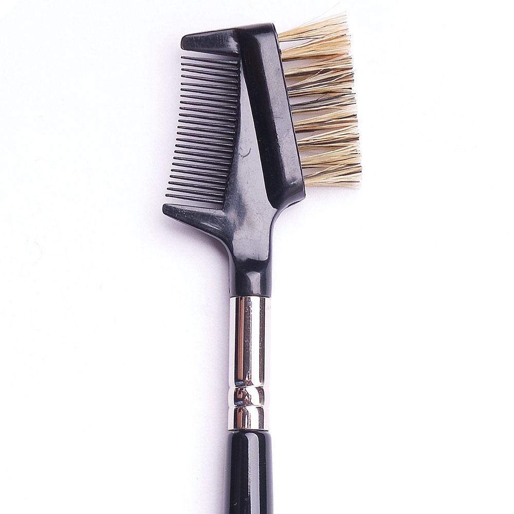151 Кисть-расческа для бровей и ресниц