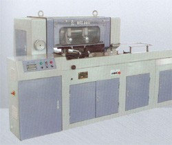 3-ножевая бумагорезательная машина QSZ380
