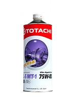 Трансмиссионное масло Totachi Ultra Hypoid Gear 75W-85 1 литр