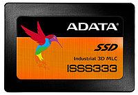 ADATA ISSS333 – линейка SSD накопителей промышленного класса