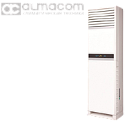 Кондиционер колонного типа Almacom АСР-48A