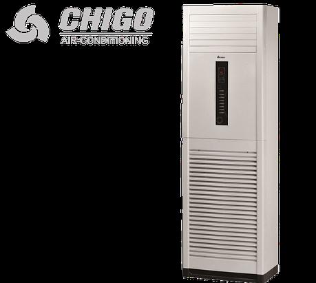 Напольный кондиционер Chigo: CF48A6A-41BC, фото 2