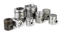 Компоненты поршневой группы для двигателя  Caterpillar  (Катерпиллар, Cat) D330, D330A, D330B, D330C