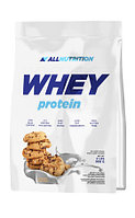 Whey Protein All Nutrition, 2 Lbs.908 гр.