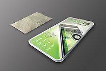 Защитное стекло PowerPlant для Sony Xperia Z5 Compact