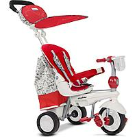 Велосипед Smart Trike 5в1 Dazzle/Splash Red White