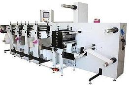 4-красочная печатная машина K2 Flexo 265