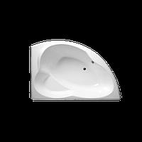 Ванна акриловая угловая Fresco PALERMO 1700*1100, фото 1