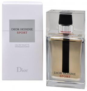 Christian Dior Homme Sport 2017 50ml