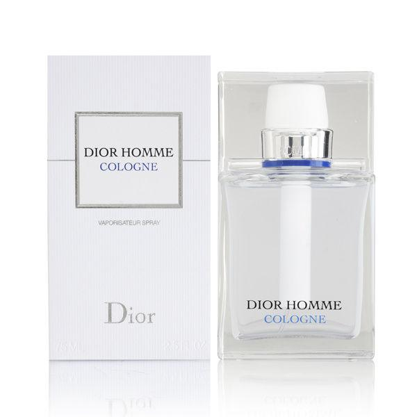 Christian Dior Homme Cologne 2013 75ml