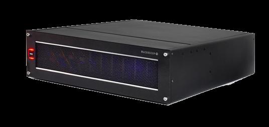 Сетевой видеорегистратор Macroscop NVR-25 M2