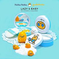 Пудра рассыпчатая Holika Holika Gudetama Sweet Cotton Pore Cover Powder