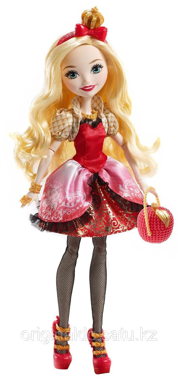Ever After High Apple White - Original distribution channels в Алматы