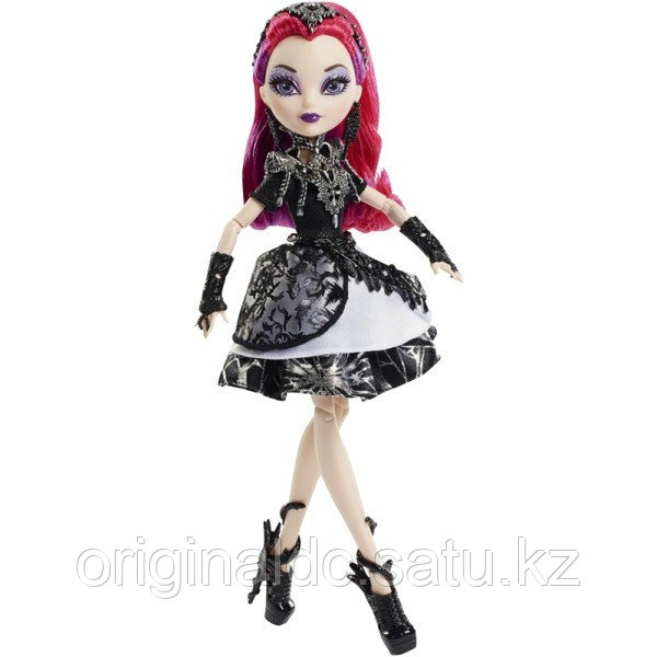 Ever After High Злая королева - Original distribution channels в Алматы