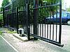 Автоматика для откатных ворот BX-246